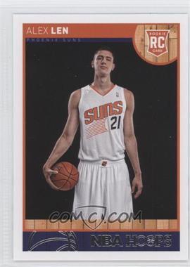 2013-14 NBA Hoops #265 - Alex Len