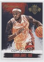 LeBron James /175