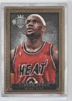 LeBron James /1