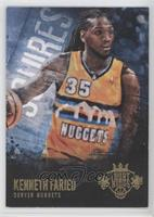 Kenneth Faried /175