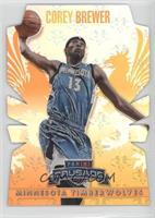 Corey Brewer /99