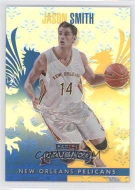 2013-14 Panini Crusade Crusade Blue #290 - Jason Smith