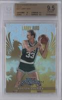 Larry Bird /10 [BGS 9.5]
