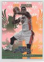 Amir Johnson /5
