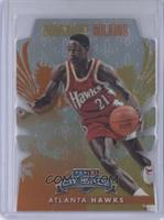 Dominique Wilkins /99