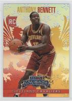 Anthony Bennett /349
