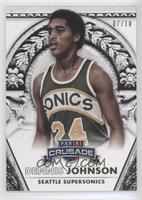Dennis Johnson /10
