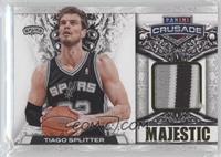 Tiago Splitter /25