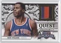 Buck Williams /25