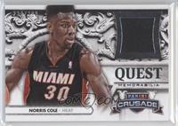 Norris Cole /299