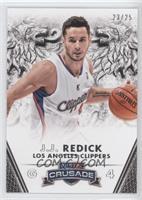 J.J. Redick /25