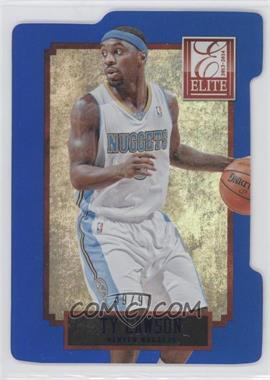 2013-14 Panini Elite Aspirations #198 - Ty Lawson /97