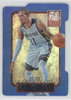 Mike Conley /89