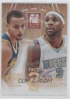 Stephen Curry, Ty Lawson /24