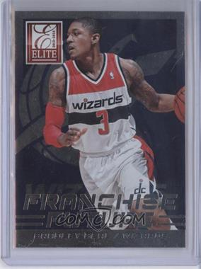 2013-14 Panini Elite Franchise Future #14 - Bradley Beal