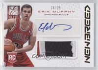 Erik Murphy /25