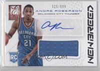 Andre Roberson /599