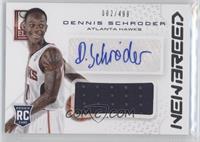 Dennis Schroder /499