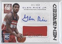 Glen Rice Jr. /499