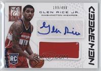 Glen Rice Jr. /499
