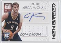 Jeff Withey /599