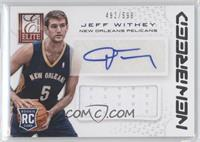 Jeff Withey /599