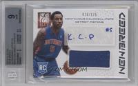 Kentavious Caldwell-Pope /175 [BGS 9]