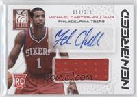 Michael Carter-Williams /175