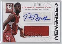Reggie Bullock /499