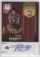 Anthony Bennett /149