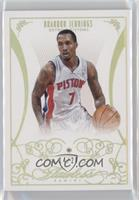 Brandon Jennings /20
