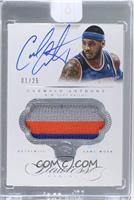 Carmelo Anthony /25 [ENCASED]