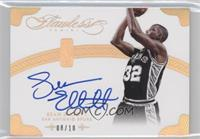 Sean Elliott /10