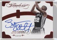 Sean Elliott /15