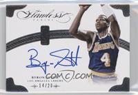 Byron Scott /20