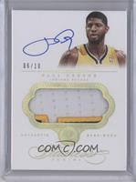 Distributed in 14-15 Flawless - Paul George /10 [Mint]
