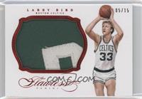 Larry Bird /15