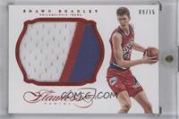 Shawn Bradley /15
