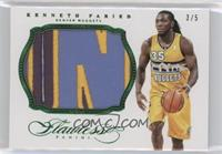 Kenneth Faried /5