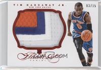 Tim Hardaway Jr. /15