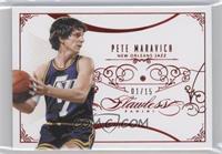 Pete Maravich /15