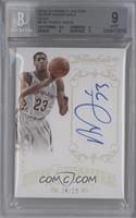 Anthony Davis [BGS 9] #4/10