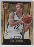 Nick Calathes /199