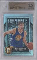 Klay Thompson /10 [BGS 9.5]