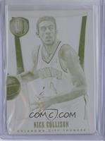 Nick Collison /1