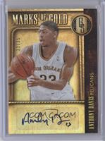 Anthony Davis /35