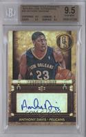 Anthony Davis /49 [BGS 9.5]