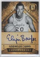 Elgin Baylor /15