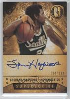 Spencer Haywood /299