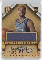 Shabazz Muhammad